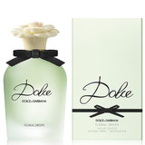 Perfume Dolce & Gabbana Dolce Floral Drops Edt 50 Ml