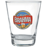 Copo De Chopp 216ml Old Fashioned Brahma Cisper