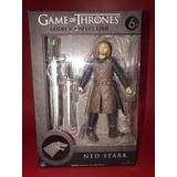 Juegos De Tronos Ned Stark