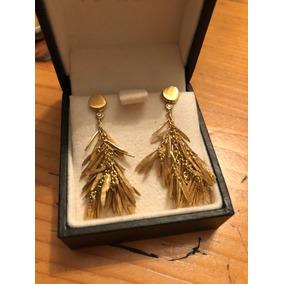 Brincos H. Stern Purangaw Médio, Ouro Amarelo