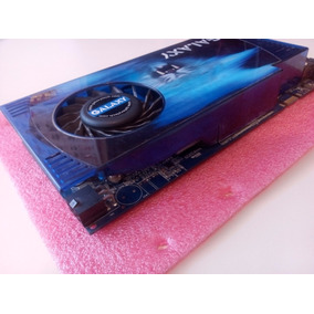 Galaxy Geforce 9600 Gt 1gb 256-bit Ddr3 Pci Express 2.0 X16
