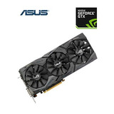 Tarjeta De Video Asus Strix-gtx1070-o8g-gaming, 8gb Gddr5 25