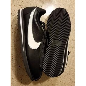 Tennis Zapatillas Nike Cortes Originales Negros Talla 38 Dam