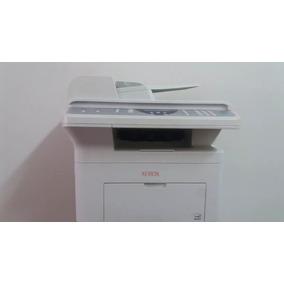 Impressora Laser Multifuncional Xerox Phaser Mfp 3200