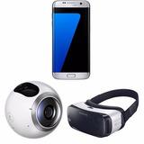 Samsung Galaxy S7 Edge Sm G935f 32gb Smartphone E Virtual