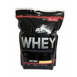 Proteina On Whey 1.85 Lb (27 Srvs) Sabor Vainilla