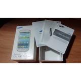Samsung Galaxy S3 Mini - Caja Con Manuales