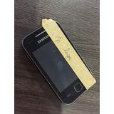 Samsung Gt S5360b Defeito Não Liga
