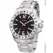 Relógio Magnum Ma30687t Frete Gratis