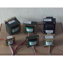 Transformador E127-220v S28-0-28v 8a Aux.12v 1a