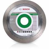 Disco Liso Diamantado P/ Porcelanato 110mm Bosch Original