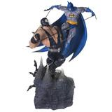 Batman Vs Bane By Ivan Reis Battle Diorama 1/6- Iron Studios