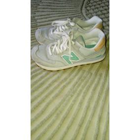 Zapatillas Mujer Nb