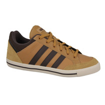 Zapatillas Adidas Neo Cacity Hombre Marron