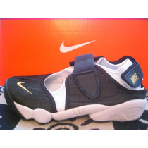 Zapatillas Nike Rift De Jean. Ultimo Par En Talle 36 23,5cm