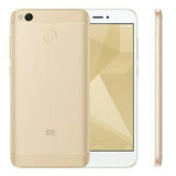 Xiaomi Redmi 4x Lte 4g Gold Official Global Rom