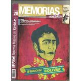 Revista Memorias De Venezuela Ensayo Campaña Admirable 2013