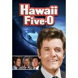 Hawaii Five-0 - 1ª,2ª,3ª,4ª,5ª,6ª E 7ª Temporada Legendado