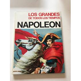 Biografía Los Grandes De Todos Los Tiempos_napoleon