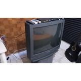 Televisión Toshiba Perfecto Estado Mejor Que Una Smart Tv