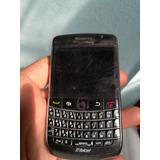 Black Berry 9780 Piezas O Reparar