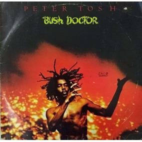 A1 Lp Disco Vinil Peter Tosh Bush Doctor 1978