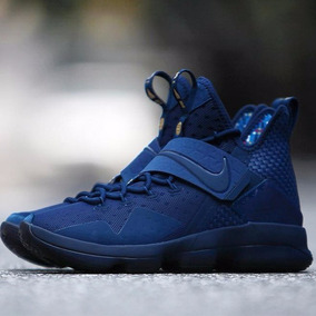 Tênis Nike Lebron 14 Agimat Importado Versão Especial Kobe