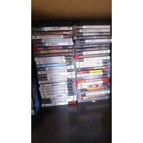 Kit De Jogos Para Playstation 3