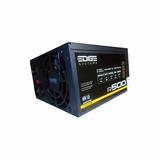 Acteck Fuente De Poder R500 Atx Edge Systems 500w Es-05001