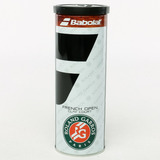 Tubo X 3 French Open Babolat Sport 78