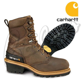 Botas Carhartt Logger Boot Cml8369 - A Pedido_exkarg