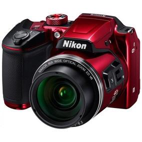 Izalo: Cámara Nikon B500 40x 16mp Full Hd + Mercadopago!!