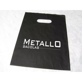 Sacolas Plásticas Personalizadas 20x30 Cm 500 Unidades - Hd