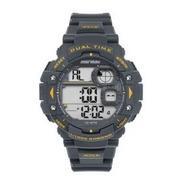 Relógio Digital Masculino Mormaii Action - Mo13609ab8y