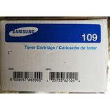 Toner Samsung Mlt - D109s