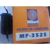 Filtro De Gasolina 3525 Ford Láser Mazda Allegro, 626, Bt50