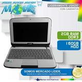 Computador Portatil Mini Acer Aspire One Atom (promocion)