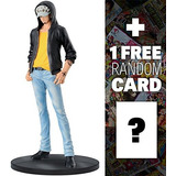 Trafalgar Law Yellow Shirt 7 One Piece Dxf Jeans Freak 4 ...
