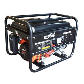 Planta De Luz Generador 3200 Watts En Pico Calt4500eb