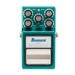 Pedal Efecto Ibañez Bass Tube Screamer Ts9b