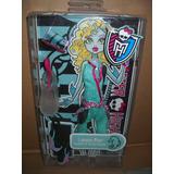 Monster High Lagoona Blue Fashion Pack 01