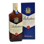 Whisky Ballantines Ballentines 750ml Finest 01almacen