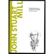 L7149. John Stuart Mill. Gerardo López Sastre