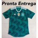 Camisa Alemanha Masculina em Rio de Janeiro no Mercado Livre Brasil 3f5e92c0bc5a5