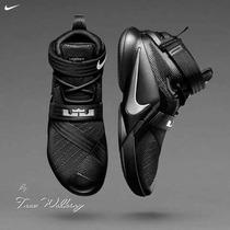 Nike Lebron James