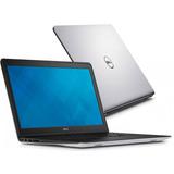 Laptop Dell Core I7-5500u 16 Gb 15.6 Inspiron 5548 Gamer