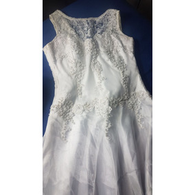 Vestido De Noiva + Scarpan
