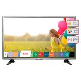Smart Led Tv Lg Lh575b 32 Hd ( Netflix) Cupon