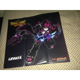 Revista Level Up! Games Poster Grand Chase Chaos 60x75cm