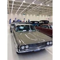 Oldsmobile Super 88 1962